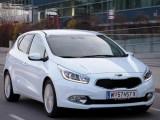 Цены на новый Kia Ceed 2012 в России