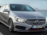 Новый Mercedes-Benz A-Class 2013: характеристики, видео, фото
