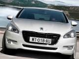 Peugeot 508 2012 в России: цены и комплектации