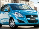 Новый Suzuki Splash 2013: фото, характеристики