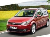 Более мощный Volkswagen Touran 1,4 TSI уже можно купить в России
