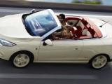 Новый купе-кабриолет Рено Меган CC Floride: характеристики, цена