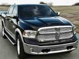 Новый пикап Dodge Ram 1500 (2013): фото, характеристики, видео