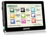 Обзор навигаторов Lexand STA-5.0, STA-6.0 и STA-7.0 на Android 4.0