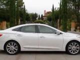 Видео обзор нового Hyundai Grandeur (Azera) 2012
