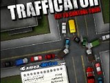 Онлайн флеш игра дорожный регулировщик