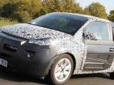 Хэтчбек Opel Allegra 2013 на испытаниях: фото, видео