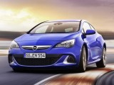 Opel Astra OPC 2012: цена, характеристики, фото, видео