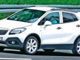 Кроссовер Opel Mokka (Mocha): описание, характеристики, фото