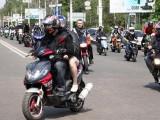 Открытие мотосезона 2012 в Воронеже