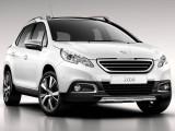 Peugeot 2008: цена, фото, характеристики