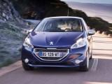 Хетчбэк Peugeot 208 2013: цена, фото, характеристики