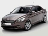 Новый Peugeot 301 2013: фото, характеристики, цена