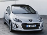 Цены на Peugeot 308 2013 в России