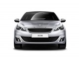 Информация о новом Peugeot 308 2014-2015 в России