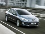 Peugeot 408 2012 в России: цена, фото