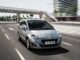 Представлен Peugeot 5008 2014 года