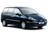 Peugeot 807 2013: цена, фото, характеристики