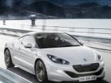 Peugeot RCZ 2013: цена, фото, характеристики, видео