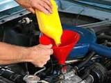 Почему двигатель ест масло?