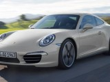 Юбилейный Porsche 911 50 Years Edition 2013