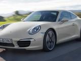 Юбилейный Porsche 911 50 Years Edition 2013