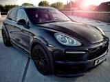 Обвес для Porsche Cayenne 2013 от Prior Design (фото)