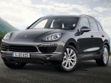 Porsche Cayenne S Diesel 2013: цена, фото, характеристики