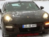 Porsche Panamera 2013: характеристики, фото, видео