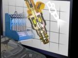 Промывка топливных форсунок (видео)