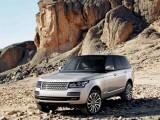 Цены на Range Rover 2013 в России