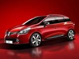 Renault Clio 4 Estate 2013: цена, фото, характеристики