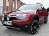 Renault Duster Admirable от LZParts (фото)