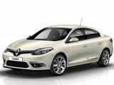 Renault Fluence 2013: цена, фото, характеристики