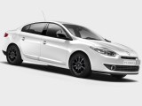 Renault Fluence LE: цена, фото, характеристики