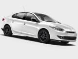 Renault Fluence LE: цена, фото, характеристики