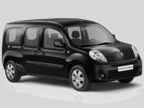 Новый Renault Grand Kangoo 2012: фото, характеристики, цена