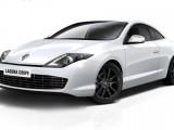 Новая Renault Laguna Coupe 2013 в России: цена, фото