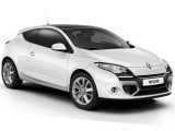 Новый Renault Megane Coupe 2012 в России: цена, фото, видео