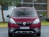 Renault Scenic XMOD 2013: фото, характеристики, видео