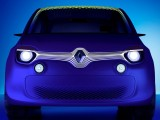 Renault Twin-Z Concept 2013 (фото, видео)