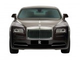 Представлен Rolls-Royce Wraith 2014 года