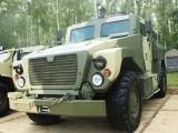 Машины СПМ-3 «Медведь» для ВВ МВД РФ (характеристики, фото и видео)