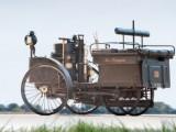 Самый старый автомобиль выставлен на продажу