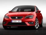 Seat Leon SC 2014: фото, цена, характеристики