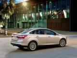 В России началось производство седанов Форд Фокус 3