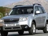 Subaru отзывает 275 тысяч кроссоверов Forester