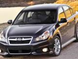 Subaru Legacy 2013: цена, фото, характеристики, видео
