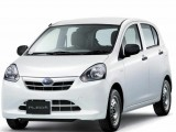Subaru Pleo Plus 2013: цена, фото, характеристики