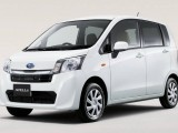 Subaru Stella 2013: фото, характеристики